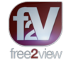 Free to view logo